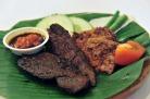 Empal Bakar