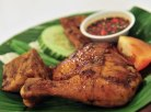 Grilled Chicken (Ayam Bakar)