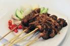 Chicken Satay (Satay Ayam)